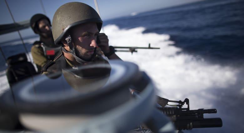هل تقف إسرائيل وراء تفجير سفينة كسر الحصار على غزة؟