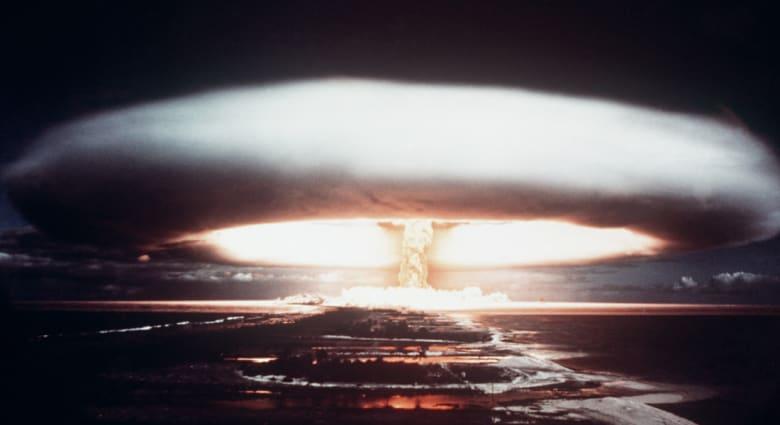 """عندما سقطت قنبلتان نوويتان فوق """"نورث كارولاينا"""" بتحطم قاذفة أمريكية"""