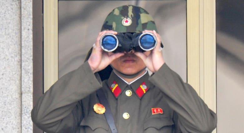 مصدر: كوريا الشمالية تجري تجربة لصاروخين قصيري المدى