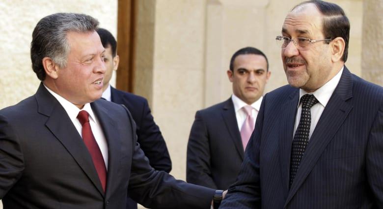 """بغداد تستدعي سفيرها من عمّان للتشاور بشأن """"مؤتمر المعارضة العراقية"""""""