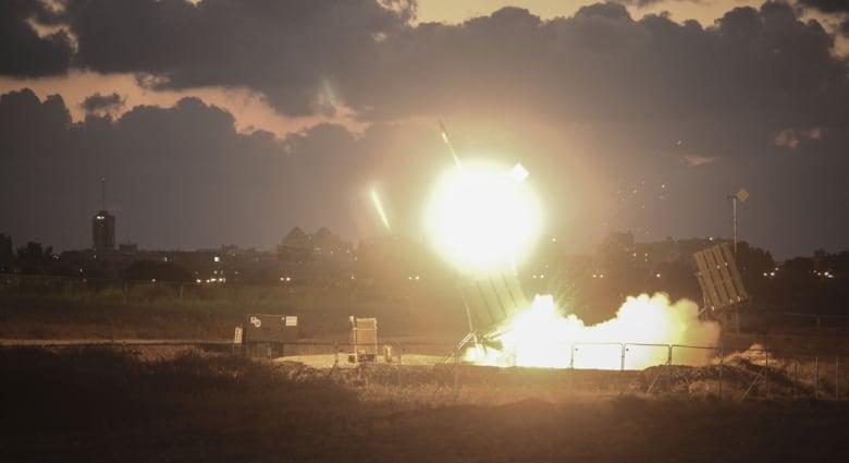 إسرائيل توافق على تعليق عملياتها العسكرية ضد غزة بناء على طلب من الأمم المتحدة لأغراض انسانية