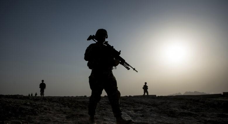 عبوة ناسفة تقتل اثنين من الجيش الأمريكي بأفغانستان