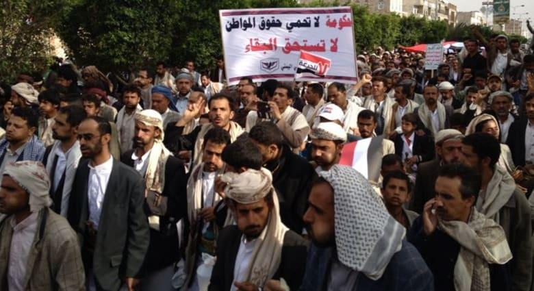 مساعد أمين عام الأمم المتحدة باليمن: الأوضاع مقلقة جدا ولعلها الأخطر منذ العملية الانتقالية
