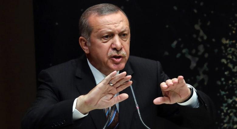 إردوغان: نحمل مشاعر جيش صلاح الدين الأيوبي وهو يتقدم نحو القدس
