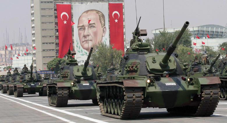 فريد زكريا: تركيا هي مفتاح الاستراتيجية ضد داعش