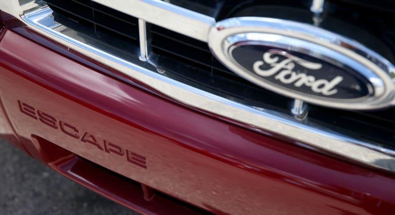 بعد استدعائها 850 ألف سيارة.. فورد تعلن عن خسائر بقيمة 500 مليون دولار
