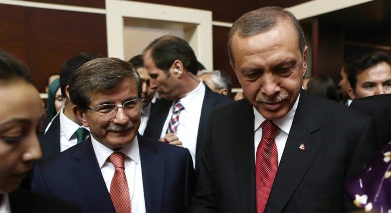 أوغلو يرفض تصريحات نائب الرئيس الأمريكي.. وإردوغان: إذا صحت فإنه أصبح من الماضي