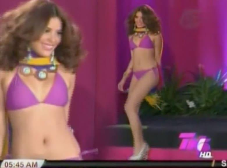 بالفيديو.. لغز اختفاء ملكة جمال هندوراس قبل أيام من بدء مسابقة ملكة جمال العالم