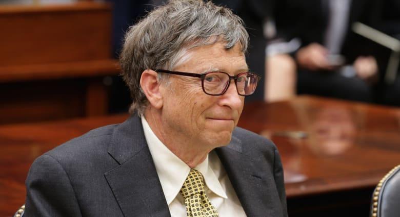 غيتس لم يعد أكبر مالكي مايكروسوفت ويكرس ثروته لمهمة جديدة