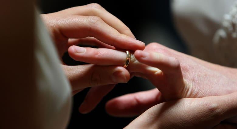 زواج الأشخاص مثليي الجنس بين سندان التشريع ومطرقة الفوبيا
