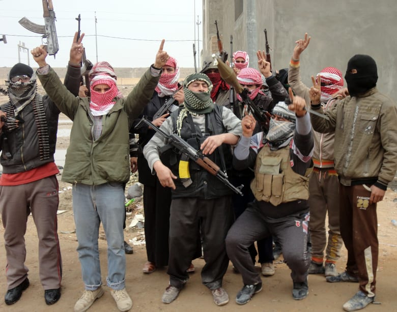 المالكي: العصابات سيطرت على الفلوجة وحان وقت الحسم