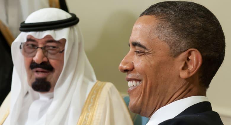 أوباما بالسعودية في مارس وسط خلافات بشأن إيران