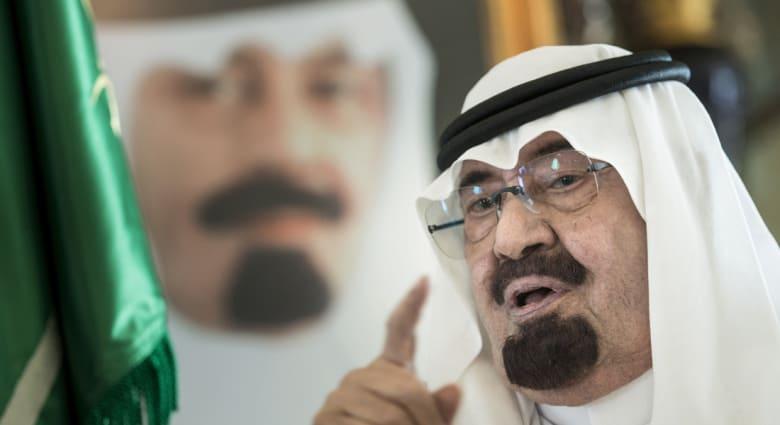 الأمير بندر مبعوثا خاصا للعاهل السعودي، والأمير خالد لرئاسة الاستخبارات