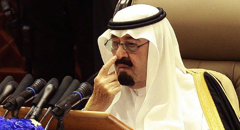 درجة الدكتوراه الفخرية للعاهل السعودي من جامعة الأزهر