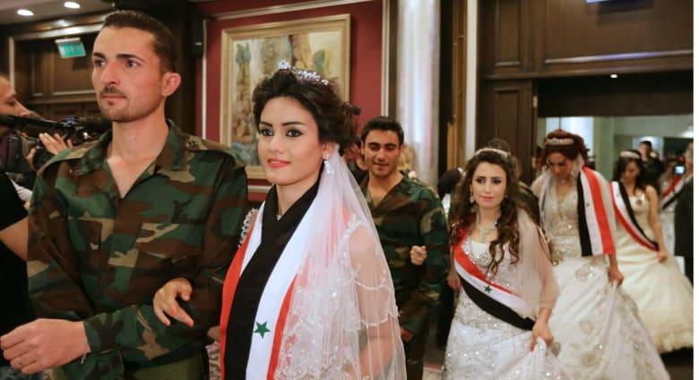 """الأسد يعدل قانون الخدمة الإلزامية بالجيش السوري ويخفض قيمة """"البدل"""""""