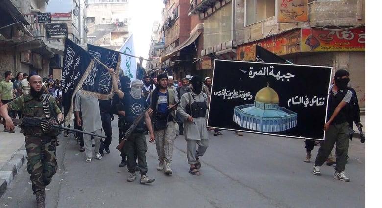 احتجاز 43 من قوات حفظ السلام في الجولان .. وإسرائيل تتهم جبهة النصرة