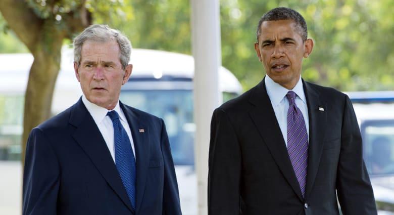 بعد سوريا.. هل تحول أوباما وسياسات وقف الحروب إلى جورج بوش؟