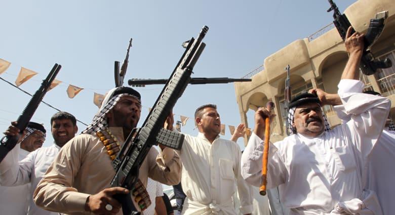 المرجعية الشيعية العليا بالعراق تدعو للابتعاد عن التوجهات الطائفية والقومية