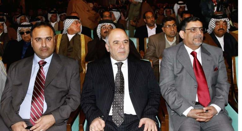 """العراق: """"مذبحة الزركوش"""" تربك مفاوضات العبادي لتشكيل الحكومة"""