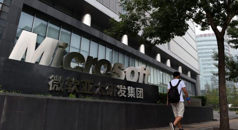 """الصين تطور نظام تشغيل جديدا لمنافسة """"مايكروسوفت"""""""