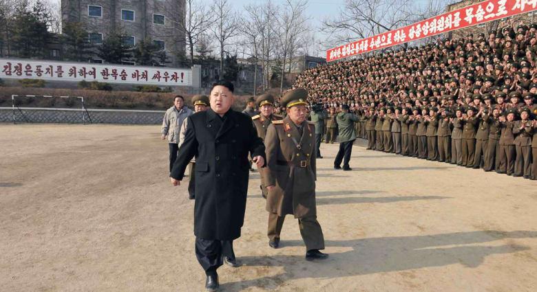طبيبة زعيم كوريا الشمالية السابق: كيم يمكن أن يكون مصاباً بأمراض وراثية وجده وظّف أطباء ليعيش 100 سنة