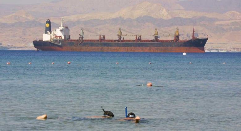 هل تشكل العقبة ميناء للسلام في الشرق الأوسط؟