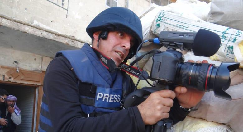 منتج فيلم داعش: لست عميلا للدولة الإسلامية ومحاكمتي اغتيال للحقيقة