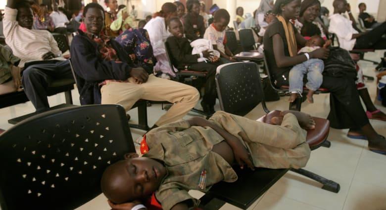 السودان يعلن عن إنشاء أكبر مطار بأفريقيا
