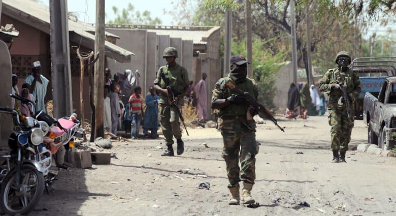 بوكو حرام تقتل 60 بهجومين بنيجيريا