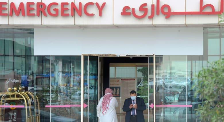 السعودية: 7 وفيات و10 حالات إصابة جديدة بكورونا