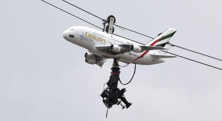 طيران الإمارات تؤكد إلغاء طلبية شراء 70 طائرة إيرباص A350