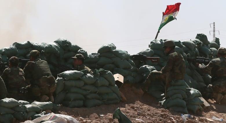 """العراق.. حرب """"داعش"""" والمالكي تفرض الأمر الواقع على """"كردية"""" كركوك"""