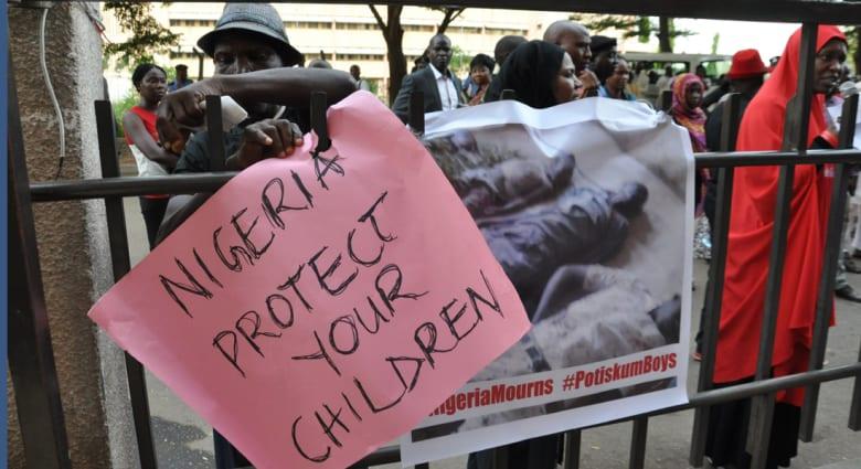 """نيجيريا.. 15 قتيلاً في هجوم لمسلحي """"بوكو حرام"""" على قرية قرب """"تشيبوك"""""""