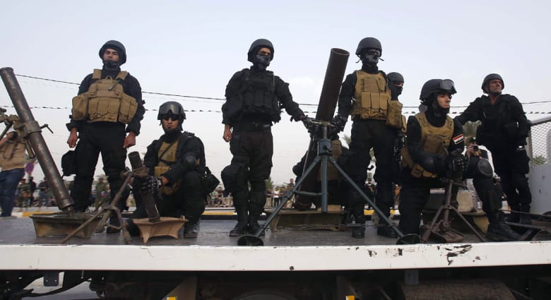 سلامي: إيران ترتبط بقوات يفوق عددها حزب الله بعشرات المرات في العراق وسوريا واليمن