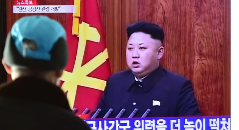 رئيس كوريا الشمالية سيتحدث إلى رئيسة الشطر الجنوبي .. حسب المزاج!
