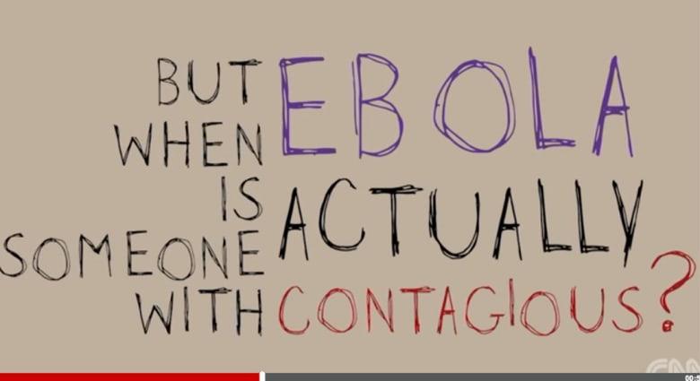 إيبولا بالغرب... بريطانية بحالة حرجة .. وعامل صحة أمريكي بمركز طبي بعد تعرضه للفيروس