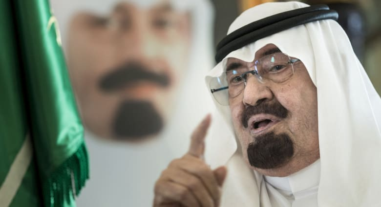 ملك السعودية يخاطب الشورى بلسان ولي العهد: نتعامل مع التهديدات وتحديات النفط بإرادة صلبة