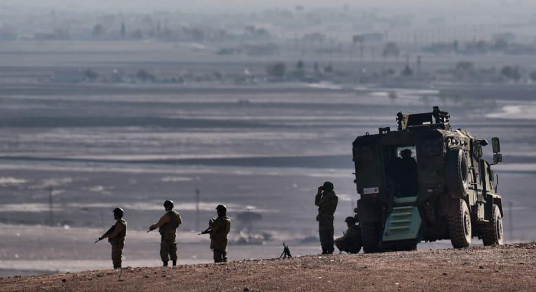 تركيا تؤكد استعادة أحد ضباطها المختطفين في سوريا بعملية استخباراتية