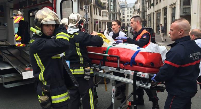 """السعودية تندد بـ""""الهجوم الإرهابي"""" على شارلي إيبدو والقرضاوي يؤكد: الإسلام يحرم القتل العشوائي للناس"""