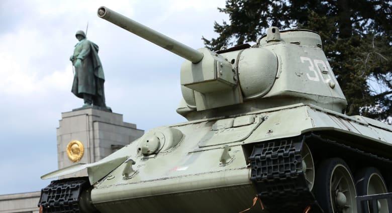 خمسة أشياء قد لا تعرفها عن الحرب الباردة