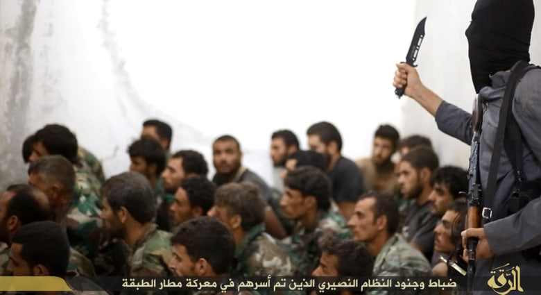 فريد زكريا لـCNN: داعش عدو لدود أكثر شراسة وتعقيدا من القاعدة ولكن لديه نقطة ضعف