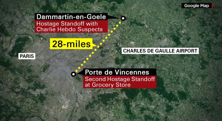 أنباء مسؤولية القاعدة بشبه الجزيرة العربية عن هجوم باريس.. والمدعي العام الفرنسي: ليس لدينا معلومات مؤكدة للآن