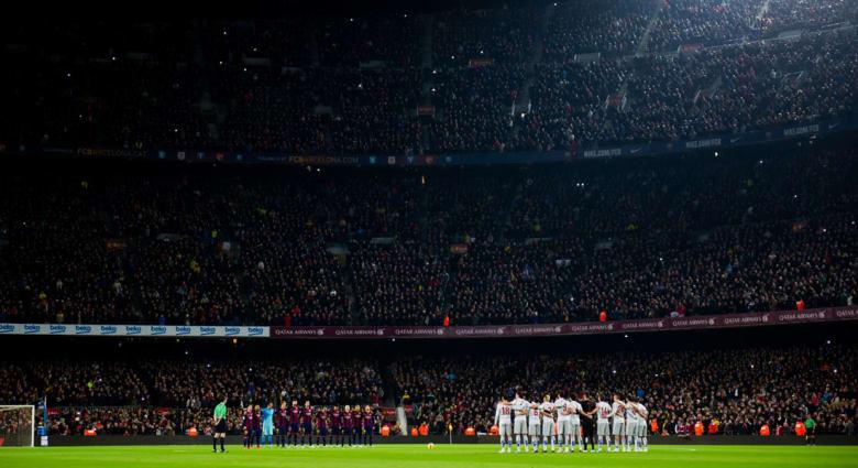 الشرق الأوسط بقيادة قطر والإمارات ينفق 1.5 مليار دولار على كرة القدم الأوروبية
