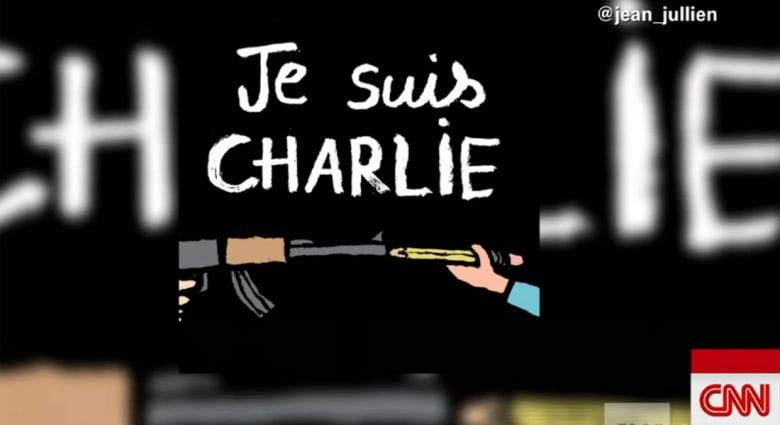 """شارلي إيبدو"" تنشر رسماً جديداً للنبي محمد.. ومصر تحذر: استفزاز غير مبرر لمشاعر 1.5 مليار مسلم"