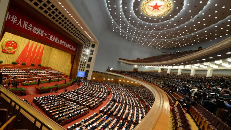 طرد مسؤول كبير من الحزب الشيوعي الصيني واتهامه بالفساد