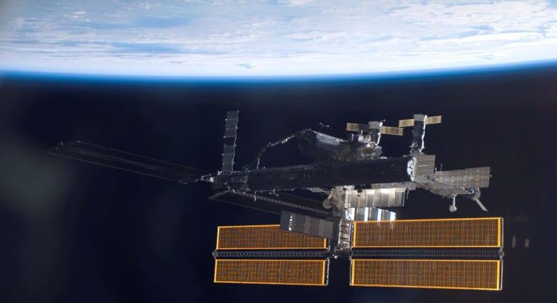 وكالة الفضاء الروسية: إخلاء الطاقم الأمريكي من الجزء الخاص بهم بمحطة الفضاء الدولية بسبب تسريب بنظام التبريد