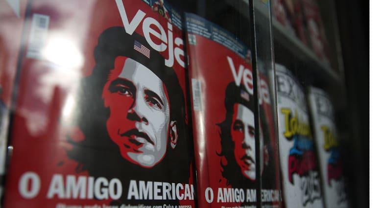 وزارة الخزانة الأمريكية تعدل قيوداً مفروضة على كوبا تشمل السفر والتمويل