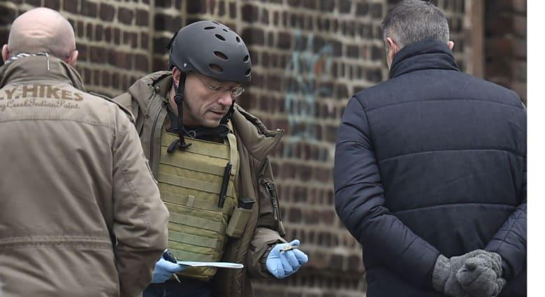 بلجيكا تضع 150 جنديا على أهبة الاستعداد للانتشار بعد مداهمة خلية إرهابية