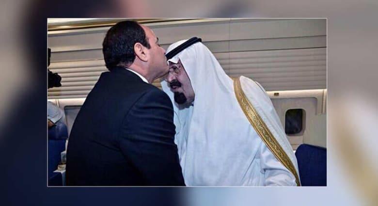 """السيسي للسعودية بـ""""زيارة مفاجئة"""".. وقائمة بـ""""محتجزين دون ذنب"""" لإطلاقهم قبل 25 يناير"""