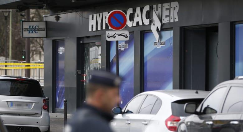 مصدر لـCNN: اعتقال شخص عينات حمضه النووي تشير لصلة بكوليبالي منفذ الهجوم على المتجر اليهودي بباريس